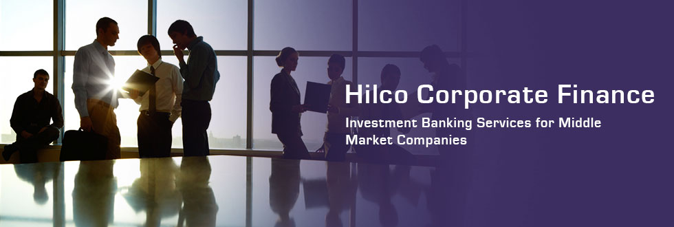 Hilco Corporate Finance